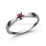 E315FR Rubin gyűrű
