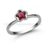 E3223FR Rubin gyűrű