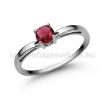 E322FR Rubin gyűrű