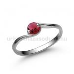 E6FR Rubin gyűrű