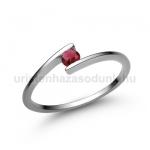 E7FR Rubin gyűrű