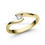 E14SB Gyémánt gyűrű