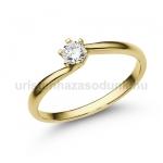 E209SB Gyémánt gyűrű
