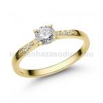 E210SB Gyémánt gyűrű