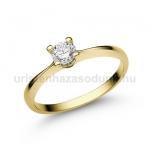 E26SB Gyémánt gyűrű