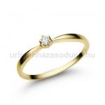 E30SB Gyémánt gyűrű