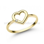 E352SB Gyémánt gyűrű
