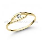 E355SB Gyémánt gyűrű