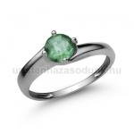 E19FS Smaragd gyűrű