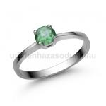 E21FS Smaragd gyűrű