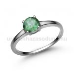 E24FS Smaragd gyűrű