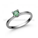E26FS Smaragd gyűrű