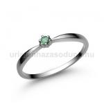 E30FS Smaragd gyűrű