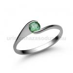 E4FS Smaragd gyűrű