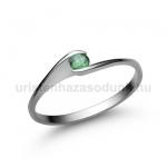 E5FS Smaragd gyűrű