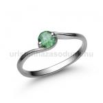 E6FS Smaragd gyűrű