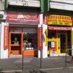 Karikagyűrű bolt Kelenföldön