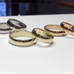 Klasszikus Karikagyűrűk