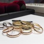 Klasszikus Karikagyűrű készítés