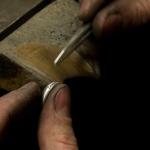 Karikagyűrű készítés