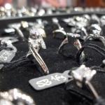 Eljegyzési gyűrű üzlet