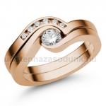 E204 Eljegyzési Gyűrű