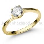E214 Eljegyzési Gyűrű