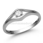 E302 Eljegyzési Gyűrű