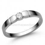 E310 Eljegyzési Gyűrű