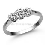 E314 Eljegyzési Gyűrű
