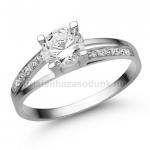 E317 Eljegyzési Gyűrű
