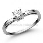 E322 Eljegyzési Gyűrű