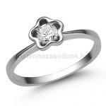 E323 Eljegyzési Gyűrű