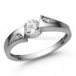 E324 Eljegyzési Gyűrű
