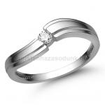 E325 Eljegyzési Gyűrű