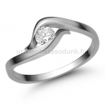 E326 Eljegyzési Gyűrű