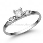 E327 Eljegyzési Gyűrű