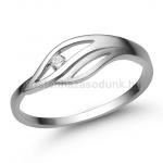 E335 Eljegyzési Gyűrű