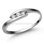 E339 Eljegyzési Gyűrű
