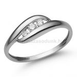 E340 Eljegyzési Gyűrű