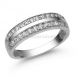 E341 Eljegyzési Gyűrű