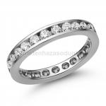 E343 Eljegyzési Gyűrű