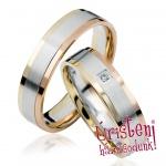 S925 Karikagyűrű