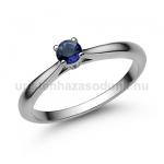 E102FZK Zafír gyűrű