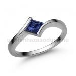 E202FZK Zafír gyűrű