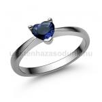 E203FZK Zafír gyűrű