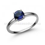 E24FZK Zafír gyűrű