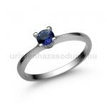 E26FZK Zafír gyűrű