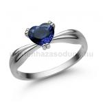 E313FZK Zafír gyűrű