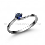 E34FZK Zafír gyűrű